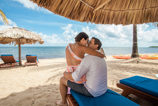 Belizean Dreams Romance Hotel