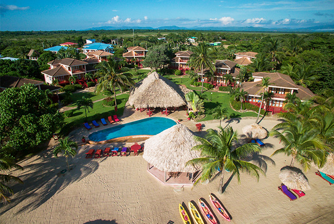 Belizean Dreams Top Small Hotel