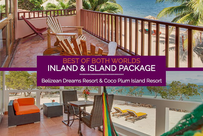 Inland & Island Package
