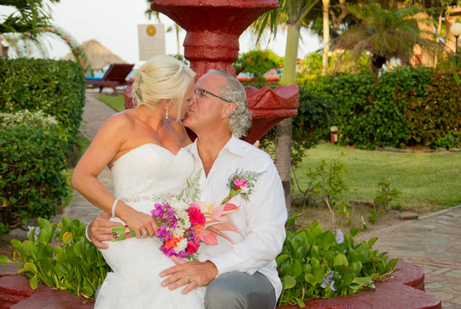 Belize destination wedding