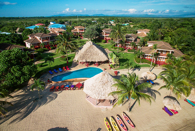 Your Belize Vacation made easy