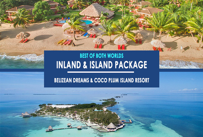Win a Belize Vacation