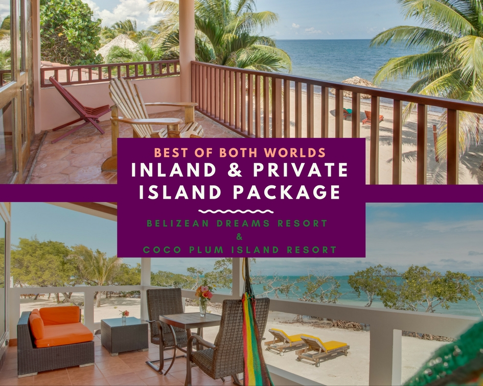 Inland & Island Package giveaway