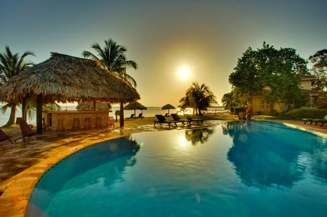 Picture of Belizean Dreams located in Hopkins Belize