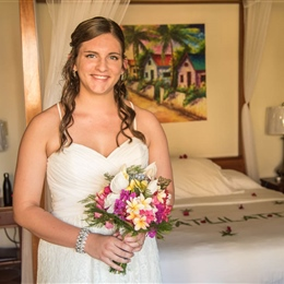 Belize Destination Wedding Gallery 12