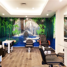 belize spa