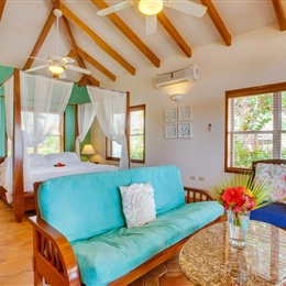 Hopkins Belize Suites