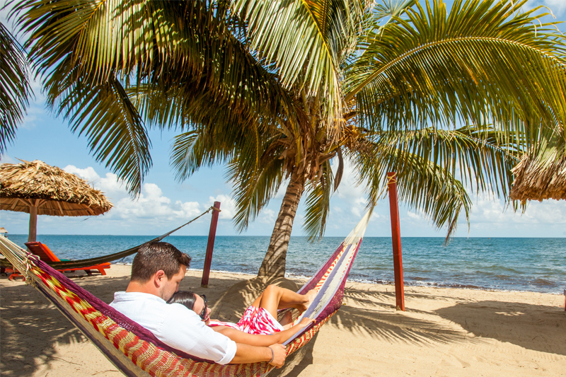 The Best Month For Your Belize Vacation? All of Them!