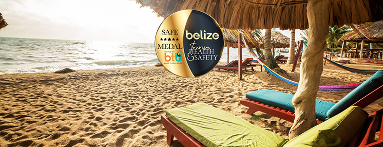 Belize Gold Standard