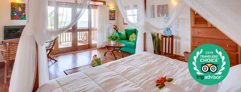 belizean dreams award winning resort
