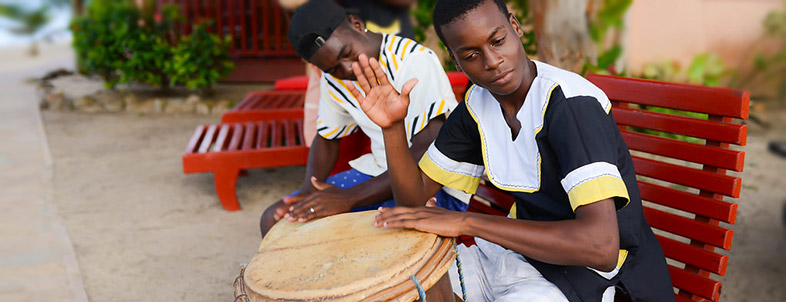 belize garifuna people