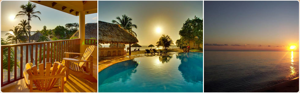 Belizean Dreams Beach Resort in Hopkins Belize - Blog