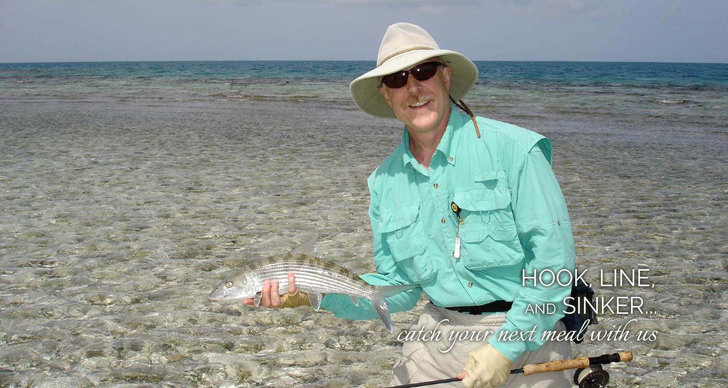 Belize Fishing Tours