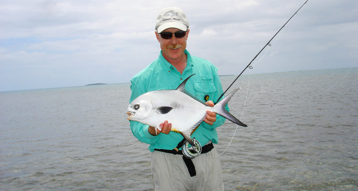Belize Fly Fishing Tour