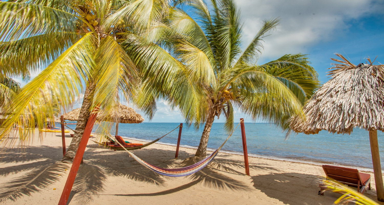 Belize Resort Vacation Specials