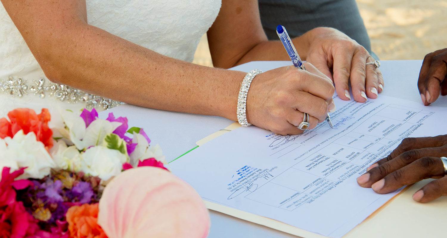 Belize Wedding Requirements
