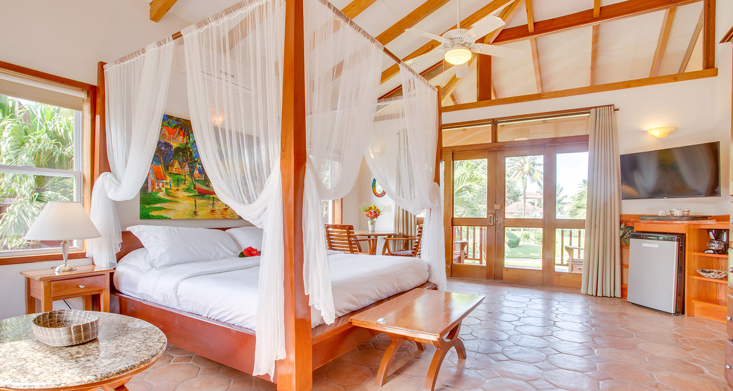 Belizean Dreams One Bedroom Suite