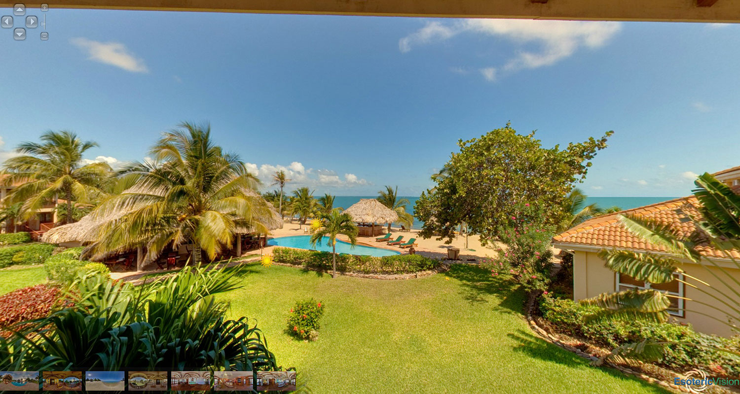 Belizean Dreams Virtual  Tours