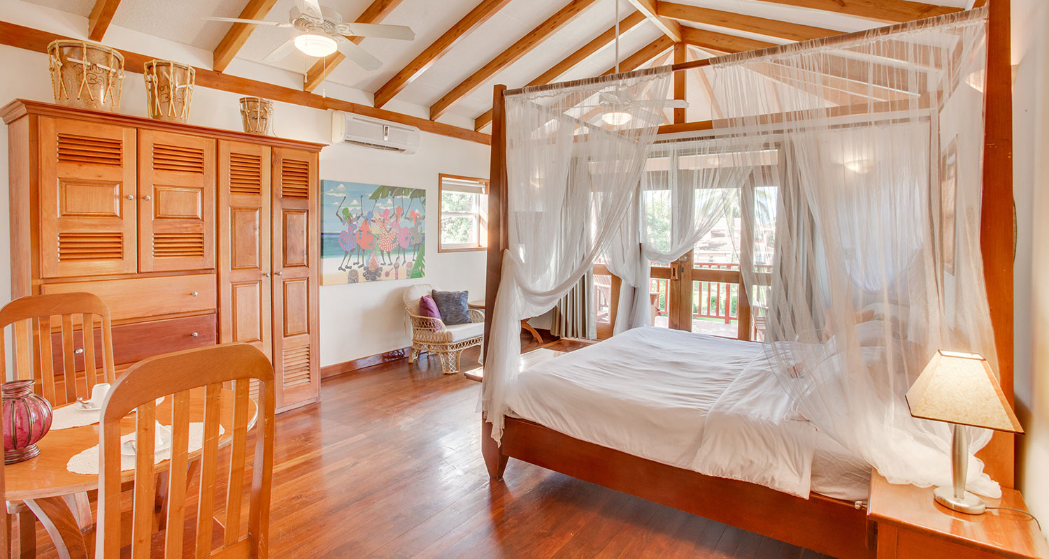 Belize Accommodations Rates