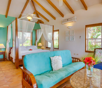Belize One Bedroom Suites