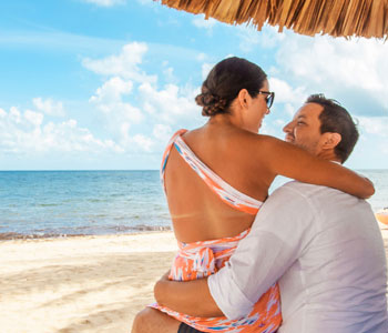 Belize Honeymoon and Romance Package
