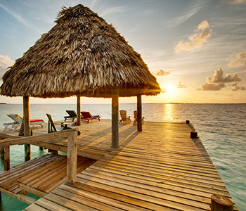 Belize All Inclusive Inland & Island Package