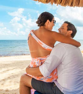 Belize Romance and Honeymoon Package