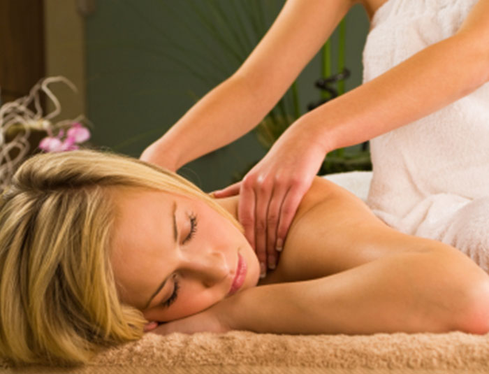 Hopkins Belize Resort Massage