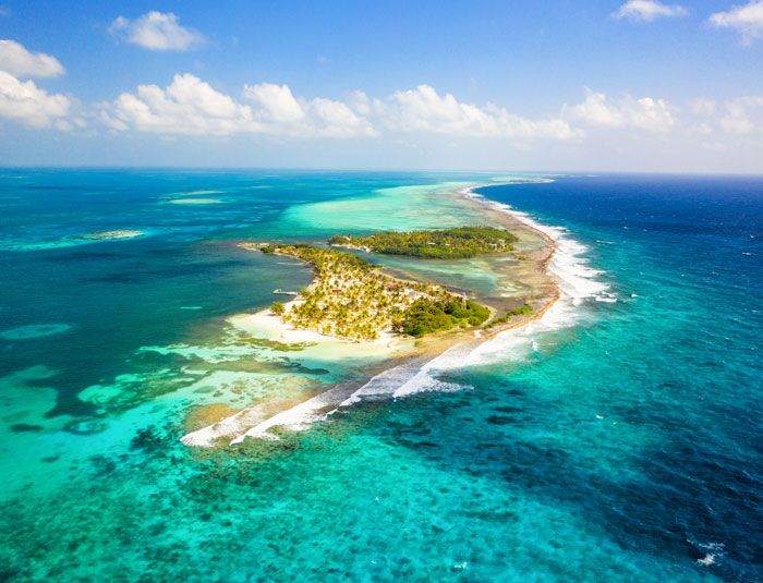 Belize Reef & Atoll Tours