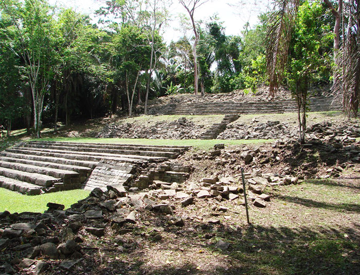 Belize Maya Ruins Tour