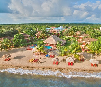 Belize Resort - Belizean Dreams