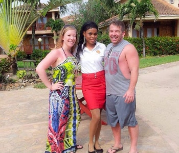About Belizean Dreams Resort