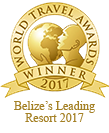 World Travel Award 2017 Winner